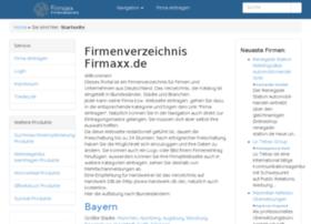 firmaxx.de