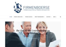 firmenboerse.com