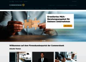 firmenkunden.commerzbank.de