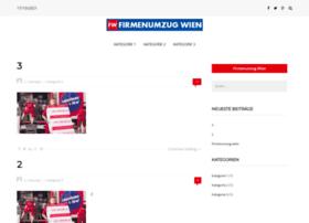 firmenumzug-wien.at