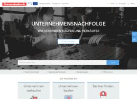 firmenzukaufen.de