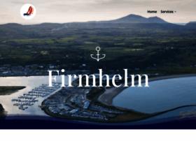 firmhelm-marine.co.uk