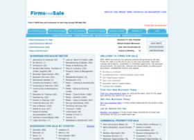 firmsforsale.co.uk