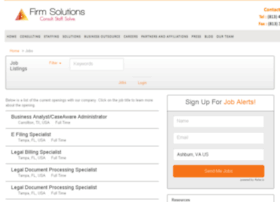firmsolutions.applicantpro.com
