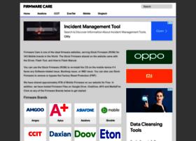 firmwarecare.com