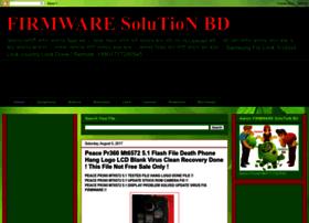 firmwaresolution.blogspot.com