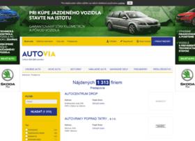firmy.autovia.sk