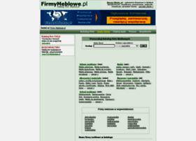 firmymeblowe.pl