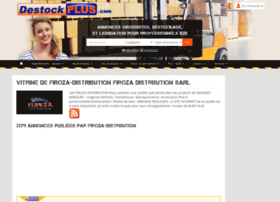 firoza-distribution.destockplus.com