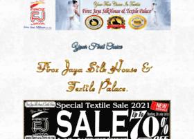 firozjaya-textiles.com