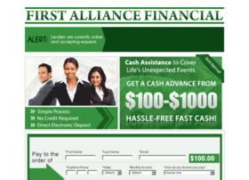 first-alliance-financial-1.com