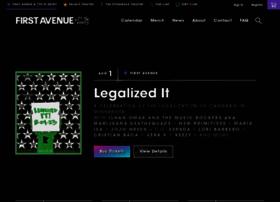 first-avenue.com