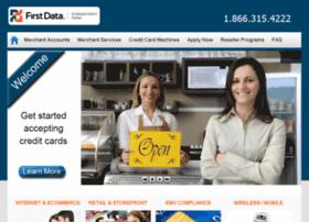 first-data.com