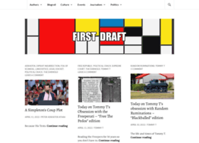 first-draft.com