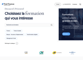 first-finance.fr