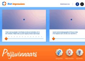 first-impressions.nl