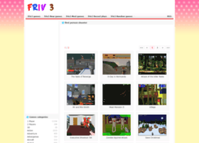 first-person-shooter.friv3.co