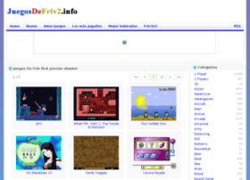 first-person-shooter.juegosdefriv2.info