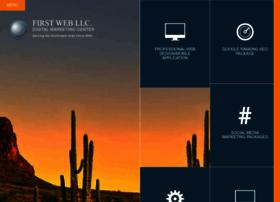 First-web-design.com