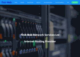first-web.co.uk