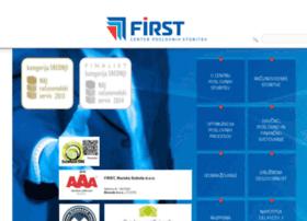 first.oblikovanje.com