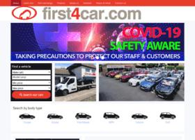 first4car.com
