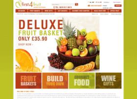 first4fruit.com