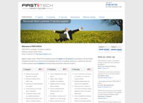 first4tech.co.uk