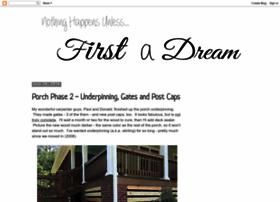 firstadream.blogspot.com