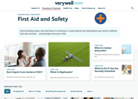 firstaid.about.com