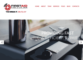 firstaidcellular.com