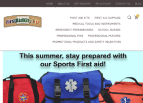 firstaidkits.americommerce.com