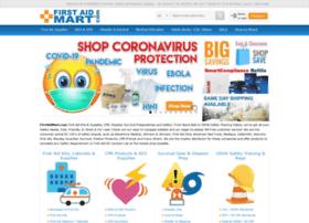 firstaidmart.com