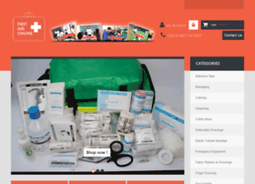 firstaidonline.ie