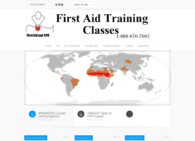 firstaidtrainingclasses.ca