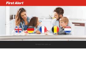 firstalert.eu