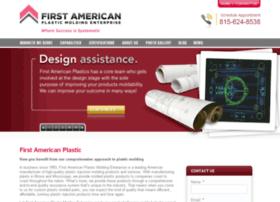 firstamericanplastic.com