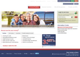 firstamlink.com