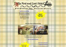 firstandlast.com