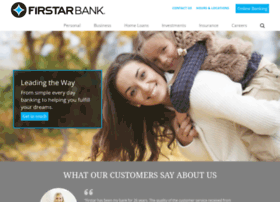 firstar-bank.com