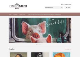 firstartsource.com