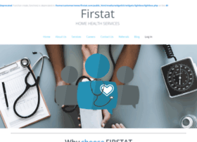firstat.com