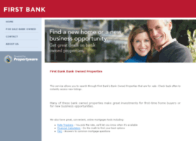 firstbancorp.propertyware.com