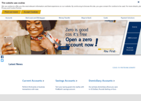 firstbanknigeria.com