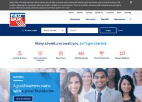 firstbanks.com