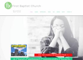 firstbaptistbloomfield.org