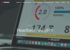 firstbeattechnologies.com