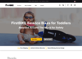 firstbike.com