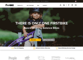 firstbike.us