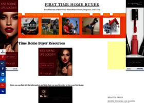 firstbuyerprograms.com